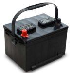 Vzdrževanje moto akumulatorja