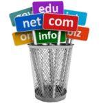 Zakaj je preverjanje domen nujno potrebno?