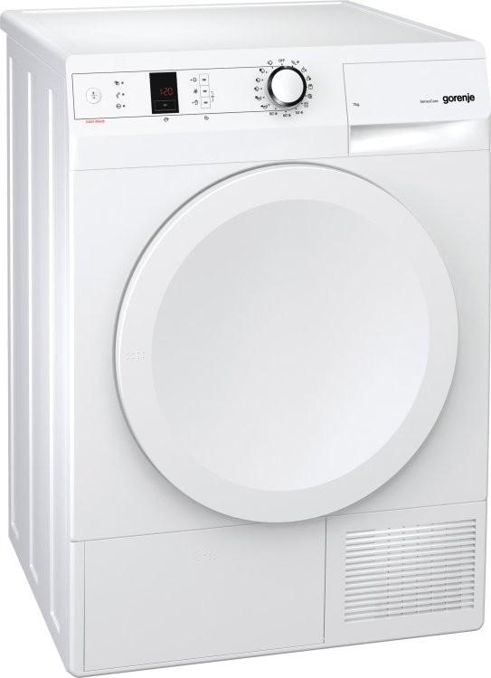 Sušilni stroj je zahtevna odločitev