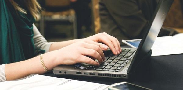 Kako uspeti z bloganjem?