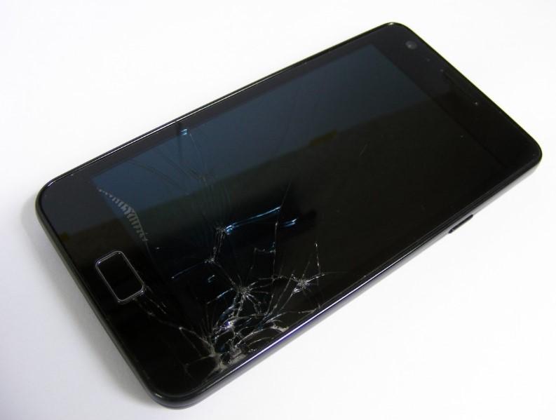 Hitra in ugodna zamenjava ekrana na telefonu