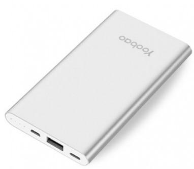 Najboljši powerbank za vaš pametni telefon