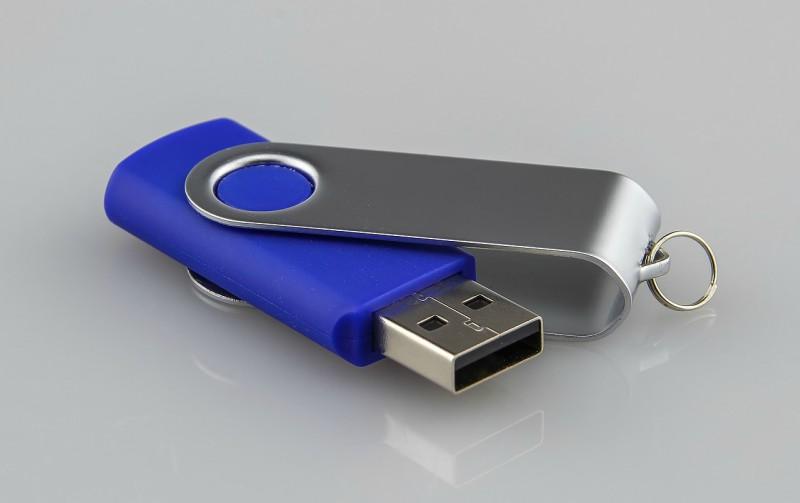 USB ključi so univerzalne naprave