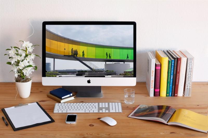 All in One računalniki Apple iMac