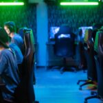 Računalniški stoli za največje ljubitelje igric